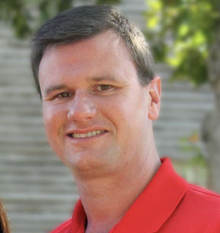 Lee Tate, President